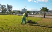 Aménagement urbain et espaces verts