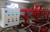 travaux hydrauliques et anti-incendie