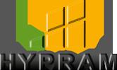 Logo Sarl HYPRAM