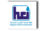 Hygiene chimie industrielle