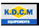 KDCM equipements